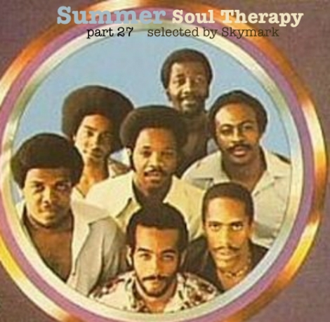 Summer Soul Therapy part 27 selected by Skymark