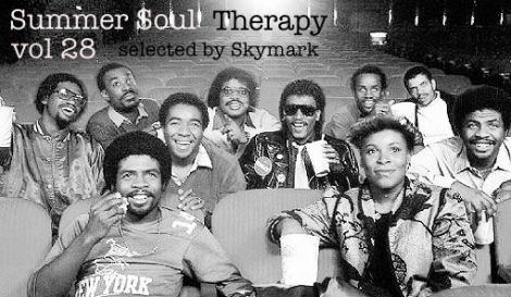 Summer Soul Therapy vol 28 by Skymark