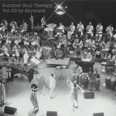 Summer Soul Therapy 33 by Skymark
