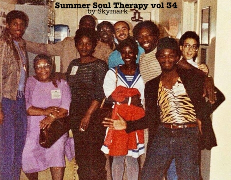 Summer Soul Therapy 34 by Skymark